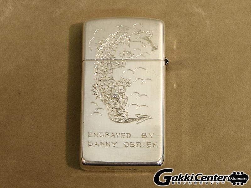 ZEMAITIS ZIPPO Dragon 2004 No.7