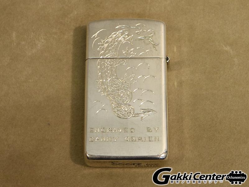 ZEMAITIS ZEMAITIS No.8 ZIPPO Dragon Dragon 2004 No.8, インテリア雑貨rodcontrol:8ccddf45 --- officewill.xsrv.jp