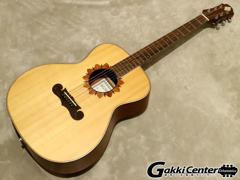 ZEMAITIS(ゼマイティス)アコースティックギター/CAG-100FW【シリアルNo:ZE18052901/2.1kg】【店頭在庫品】