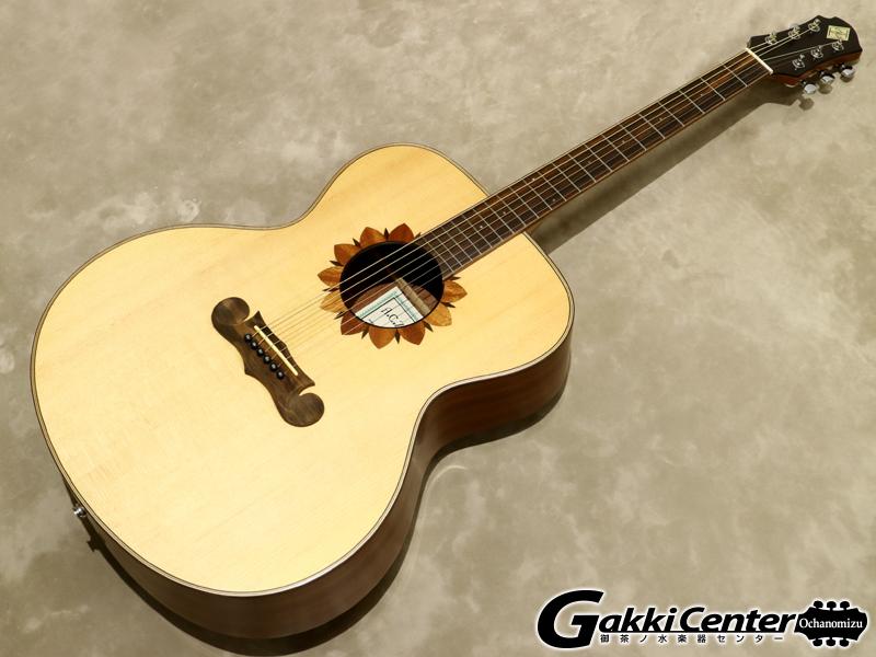 【SALE】ZEMAITIS(ゼマイティス)アコースティックギター/CAJ-100FW【シリアルNo:ZE17040521/2.2kg】【店頭在庫品】