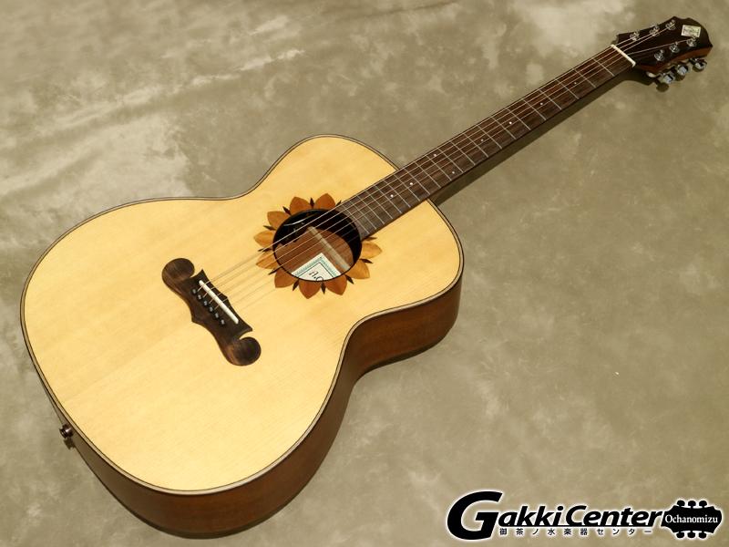 ZEMAITIS(ゼマイティス)エレクトリック・アコースティックギター/CAG-100FW-E【シリアルNo:ZE17040573/2.2kg】【店頭在庫品】