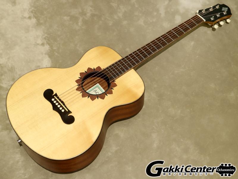 ZEMAITIS(ゼマイティス)アコースティックギター/CAM-60F【シリアルNo:ZE17040356/1.5kg】【店頭在庫品】