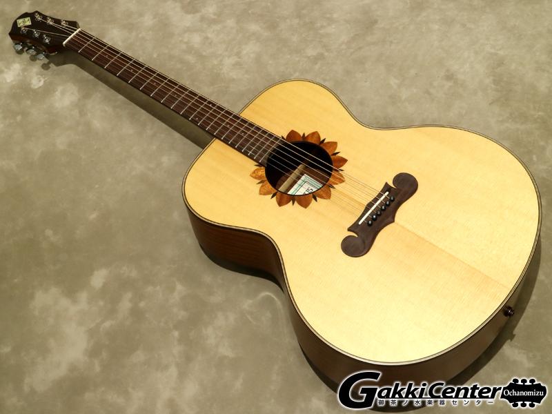 【レフティ】ZEMAITIS(ゼマイティス)エレクトリック・アコースティックギター/CAJ-100FW-E-LH【シリアルNo:ZE17010005/2.4kg】