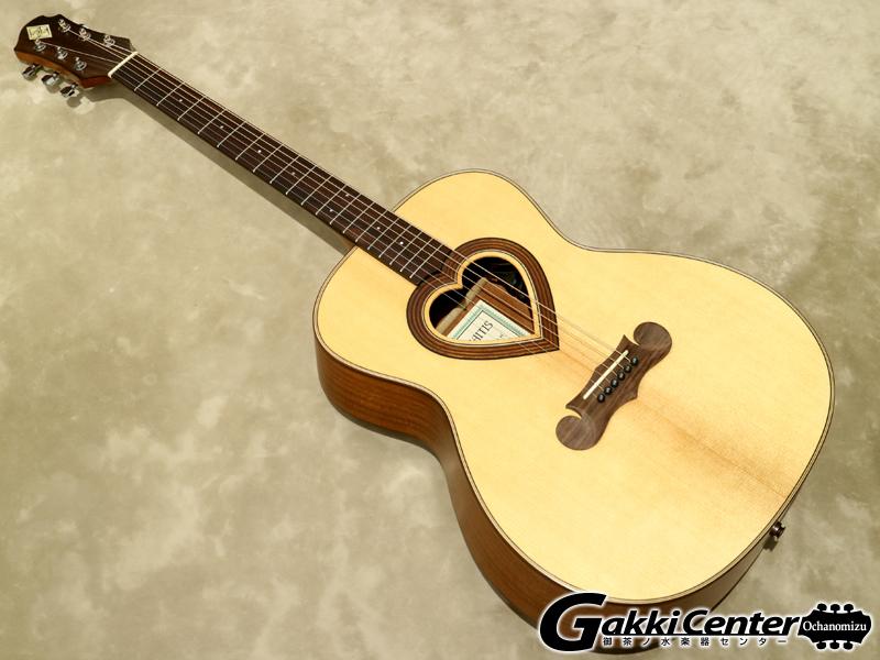 【レフティ】ZEMAITIS(ゼマイティス)エレクトリック・アコースティックギター/CAG-100HW-E-LH【シリアルNo:ZE17040406/2.3kg】