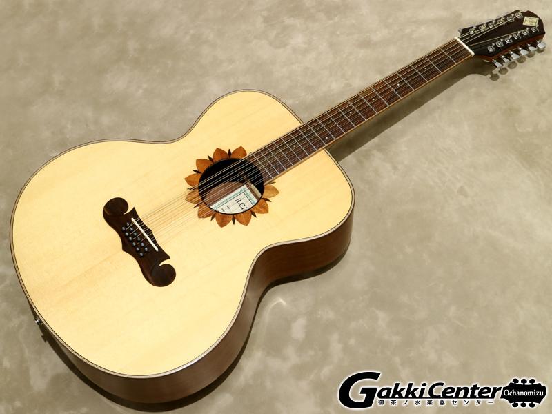 ZEMAITIS/ゼマイティス/アコースティックギター/CAJ-100FW-12【シリアルNo:ZE17040638/2.2kg】【店頭在庫品】