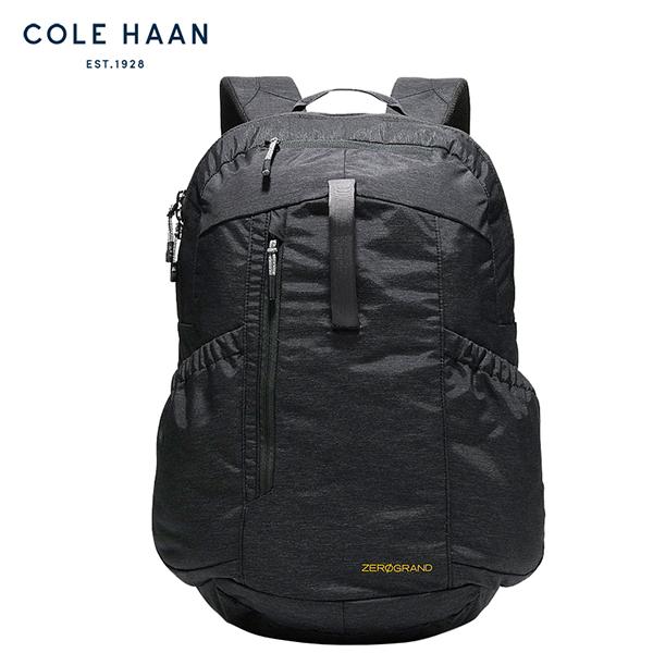 コールハーン バックパック Cole Haan ZEROGRAND 超軽量 耐水 バッグ リュックサック F10595 黒 ブラック