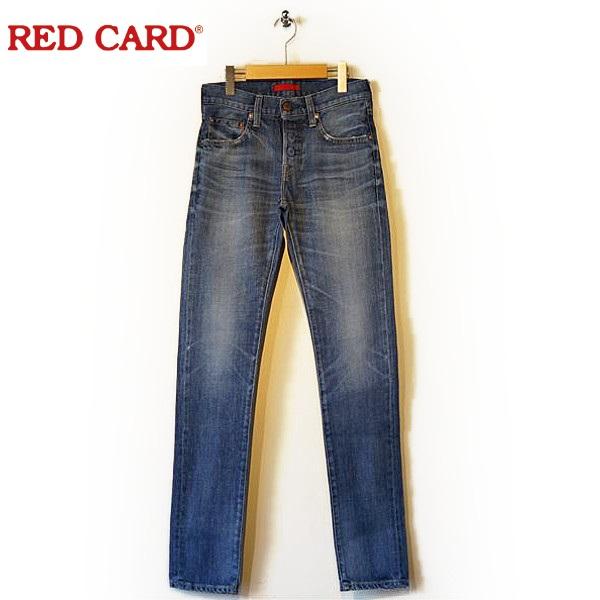 [送料無料]RED CARD(レッドカード)Mens メンズ Rhytm リズム akira-Wom Mid 【26878-awm】