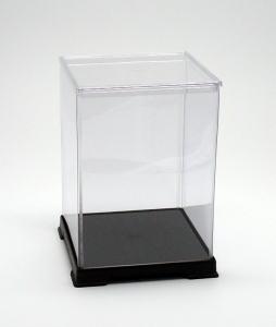 フィギュアケース 人形ケース ディスプレイケース コレクションケース 透明プラ 人形ケース 折りたたみ式ケース 横幅50×奥行50×高さ70(cm) 透明プラ, 天塩郡:0ce13b6f --- jphupkens.be