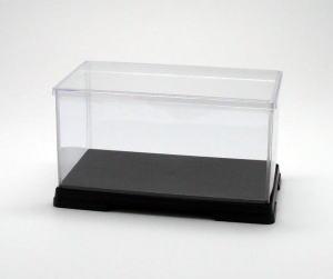 サイズ一覧可能 最安値 フィギュアケース ディスプレイケース コレクションケース プラスチックケース 予約 cm 人形ケース 国内在庫 折りたたみ式ケース 透明プラ 横幅23×奥行12×高さ12.5