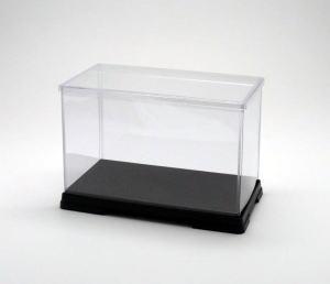 【セミオーダー】フィギュアケース ディスプレイケース コレクションケース 人形ケース 横幅80×奥行35×高さ内寸50(cm) 透明プラ