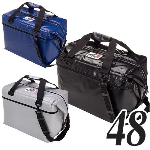 エーオークーラー(AO coolers) 48パック ソフトクーラー 保温 保冷 アウトドア キャンプ