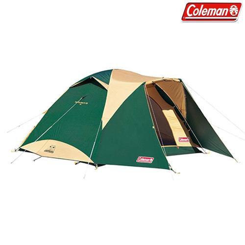 Coleman(コールマン) テント タフワイドドーム IV /300 テント ドーム型 4~5人用 セット キャンプ アウトドア
