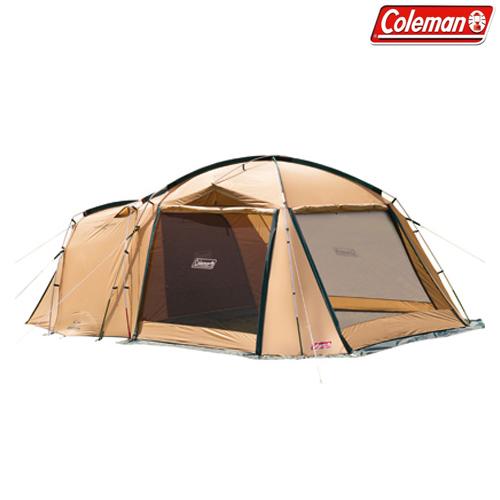 コールマン(Coleman) キャンプ用テント(3~5人用) タフスクリーン2ルームハウス 2000031571 テント タープ キャンプ用テント キャンプ アウトドア