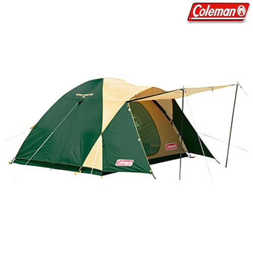 Coleman(コールマン) BCクロスドーム/270 テント ドーム型 4~5人用 セット キャンプ アウトドア