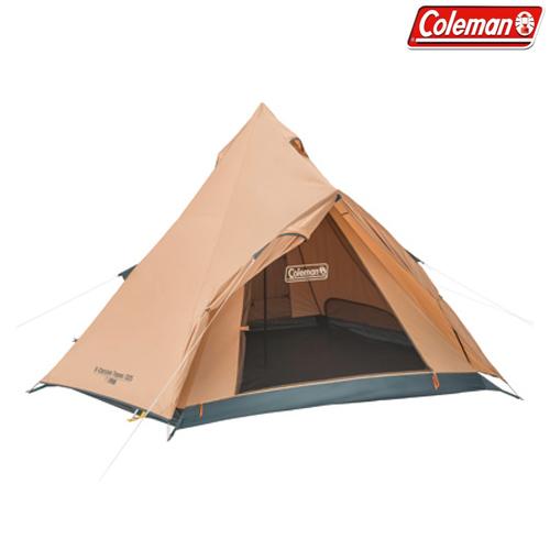 コールマン(Coleman) キャンプ用テント(3~5人用) エクスカーションティピー /325 2000031572 テント タープ キャンプ用テント キャンプ アウトドア