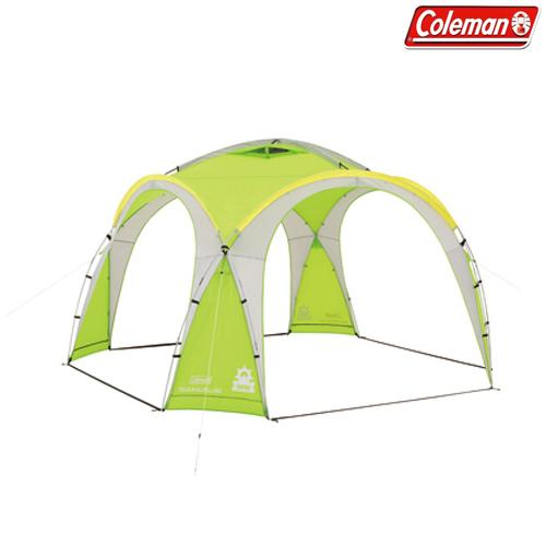 Coleman(コールマン) ドームシェルター/360 サイドウォール付 キャンプ アウトドア