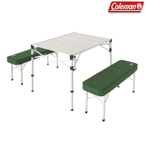 Coleman(コールマン) ピクニックテーブルセット キャンプ アウトドア