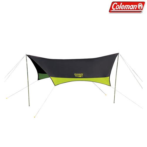 コールマン(Coleman) ヘキサタープ ヘキサライトII 2000028618 テント タープ キャンプ アウトドア