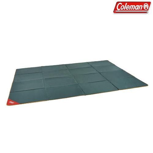 Coleman(コールマン) フォールディングテントマット 240 キャンプ用マット テント用マット