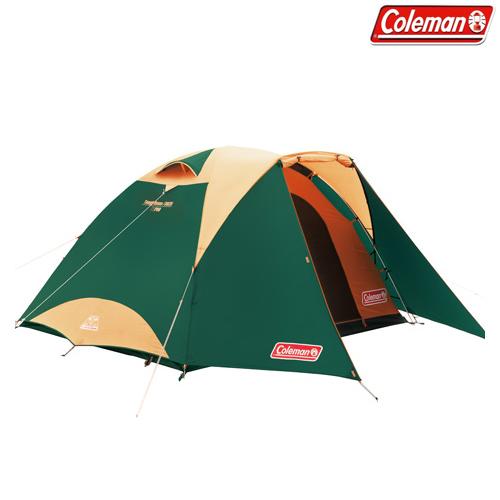 Coleman(コールマン) タフドーム/3025 スタートパッケージ(グリーン) テント ドーム型 4~5人用 セット キャンプ アウトドア