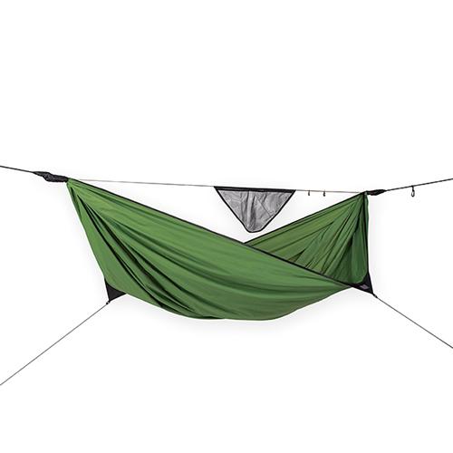 ヘネシーハンモック HENNESSY HAMMOCK ハンモック リーフハンモック XL 12880021018009 マット ベッド 寝具 キャンプ アウトドア