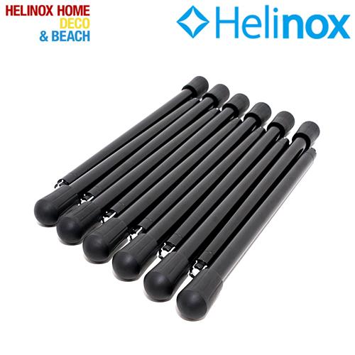 ヘリノックス(Helinox) ベッド・コット コットレッグ(12PCS) 19759004001000 マット 寝具 キャンプ アウトドア