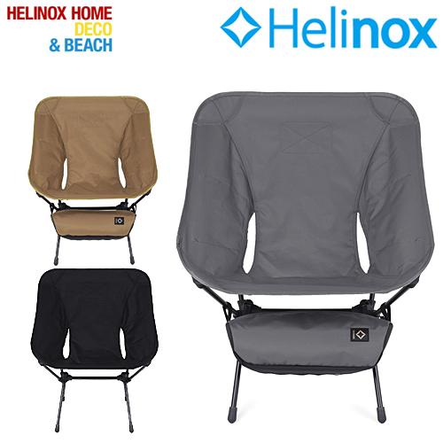 ヘリノックス(Helinox) フォールディングチェア タクティカルチェア L ファニチャー(テーブル イス) イス チェア キャンプ アウトドア