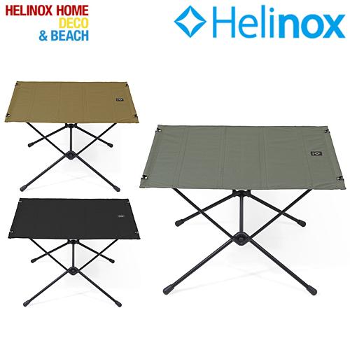 ヘリノックス(Helinox) タクティカルテーブル L テーブル 登山 アウトドア キャンプ[RS]