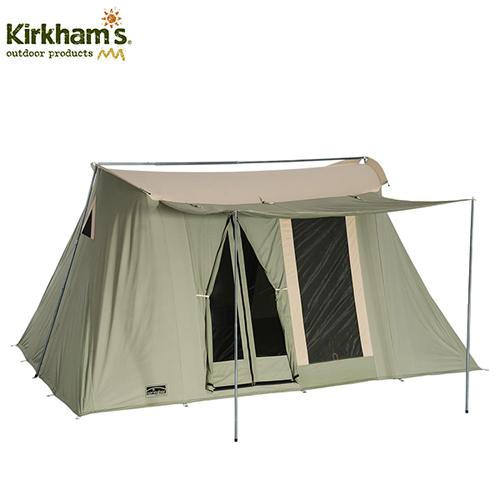 Kirkham's(カーカムス) ハイライン8 スプリングバーテント キャンプ アウトドア 19860023000008