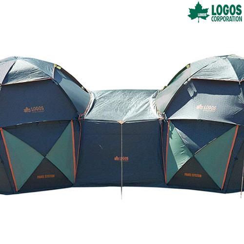 LOGOS(ロゴス) デカゴン トンネルタープ テント タープ タープ キャンプ アウトドア