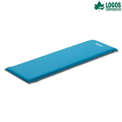 LOGOS(ロゴス) (超厚)セルフインフレートマット・SOLO スリーピング エアベッド マット ポンプ アクセサリー マット キャンプ アウトドア