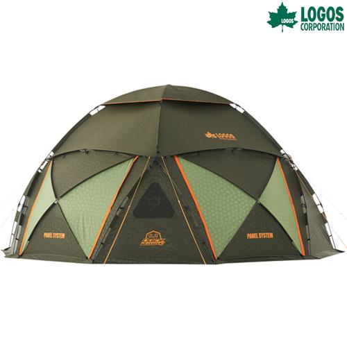 LOGOS(ロゴス) スペースベース デカゴンコスモス-AG テント タープ タープ キャンプ アウトドア