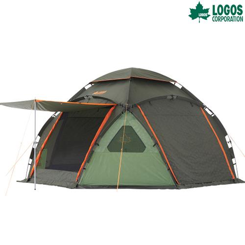 LOGOS(ロゴス) スペースベース オクタゴン-N テント タープ タープ キャンプ アウトドア