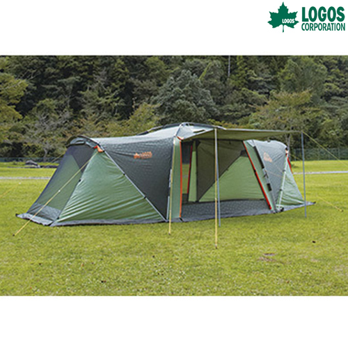 LOGOS(ロゴス) スペースベース ドックスクリーン-N テント タープ タープ キャンプ アウトドア