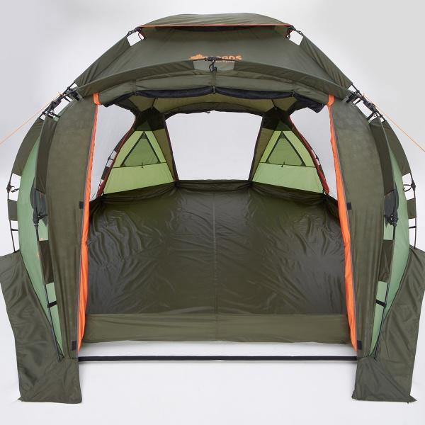 LOGOS(ロゴス) オクタゴン グランドシート テント タープ テントシート マット テント タープ タープ キャンプ アウトドア