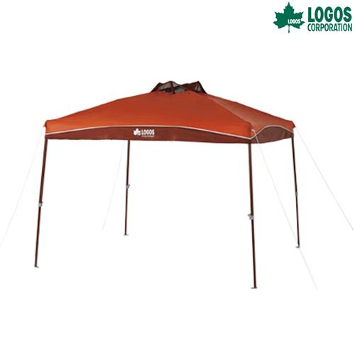 LOGOS(ロゴス) Qセットタープ・ストロングPRO 270-N テント タープ タープ キャンプ アウトドア
