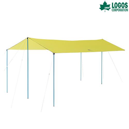 LOGOS(ロゴス) ROSY レクタ 4830 テント タープ タープ キャンプ アウトドア