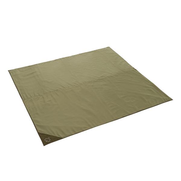 LOGOS(ロゴス) テントぴったり防水マット・XL テント タープ テントシート マット キャンプ アウトドア