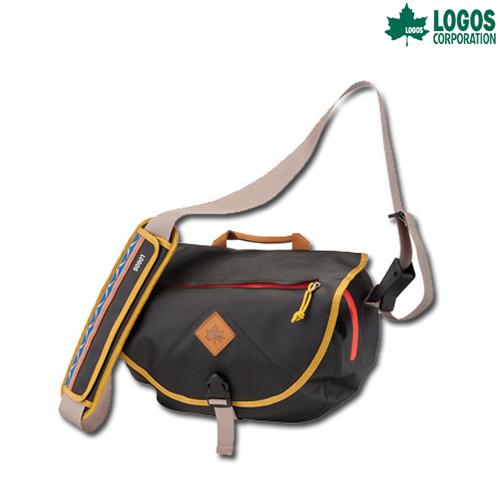 ロゴス(LOGOS) スタッフバッグ・ショルダーバッグ CADVEL SPLASH メッセンジャー 88200055 バッグ バッグ(小) ポーチ類 キャンプ アウトドア