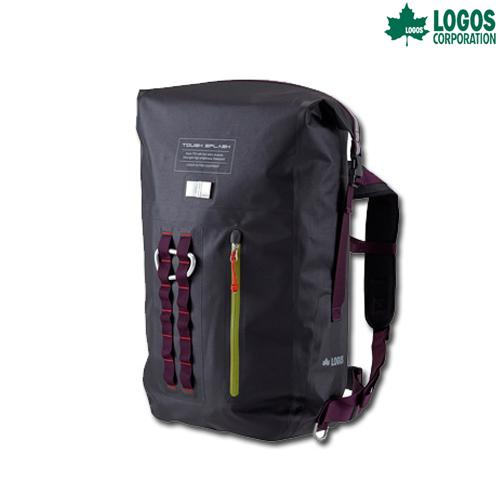 ロゴス(LOGOS) ダッフルバッグ・トラベルバッグ ADVEL SPLASH ダッフルリュック30 88200084 バッグ トラベル ビジネスバッグ キャンプ アウトドア
