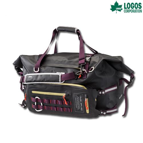 ロゴス(LOGOS) ダッフルバッグ・トラベルバッグ ADVEL SPLASH デュラブルバッグ50 88200094 バッグ トラベル ビジネスバッグ キャンプ アウトドア