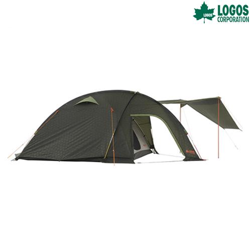 LOGOS(ロゴス) neos シビックドーム・XL-AG テント キャンプ アウトドア