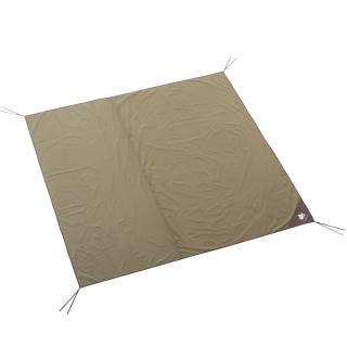LOGOS(ロゴス) プレミアム グランドシート・XL テント キャンプ アウトドア