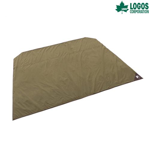 LOGOS(ロゴス) プレミアム インナーマット・リビングプラス-AE用 テント キャンプ アウトドア