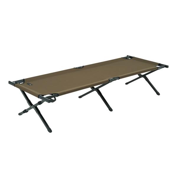 LOGOS(ロゴス) グランベーシック EZアッセムコット ベッド 寝具 キャンプ アウトドア