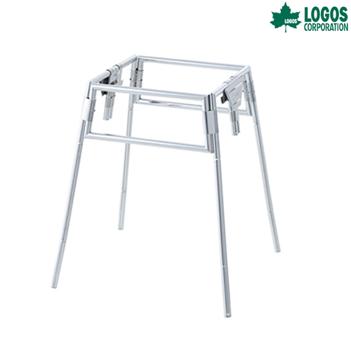 LOGOS(ロゴス) KAMADOオプション・専用スタンド バーベキュー キャンプ アウトドア