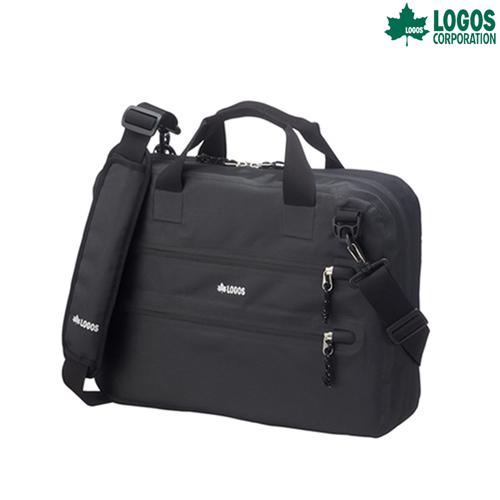 【アウトレット型落ち特価】 LOGOS(ロゴス) BLACK SPLASH PCバッグ・プラス バッグ SPLASH キャンプ アウトドア