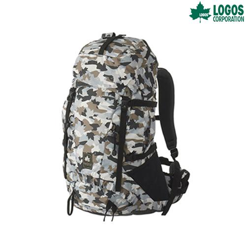 LOGOS(ロゴス) CADVEL-Design45(カモフラ) トレッキング ザック バッグ CADVEL キャンプ アウトドア