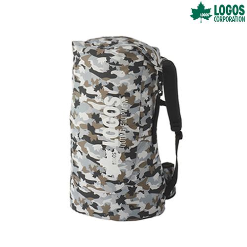 LOGOS(ロゴス) CADVEL-Designダッフルリュック40(カモフラ) バッグ CADVEL キャンプ アウトドア