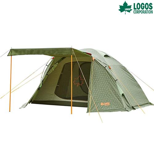 LOGOS(ロゴス) neos WXL ベーシックドーム・PLR WXL キャンプ テント タープ テント キャンプ タープ アウトドア, グレーチングの宝機材:31dbf52f --- pecta.tj